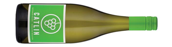 2014 Wild Ferment Sauvignon Blanc