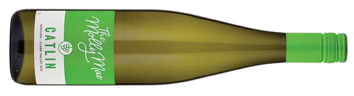 2017 Molly Mae Riesling