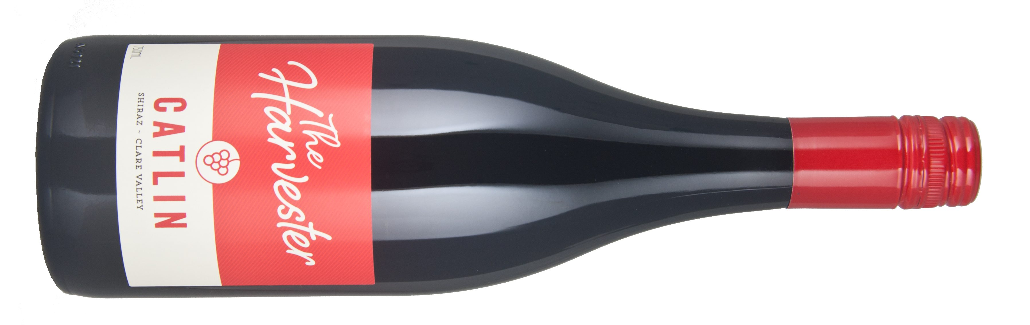 2016 The Harvester Shiraz