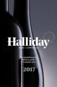 halliday 2017