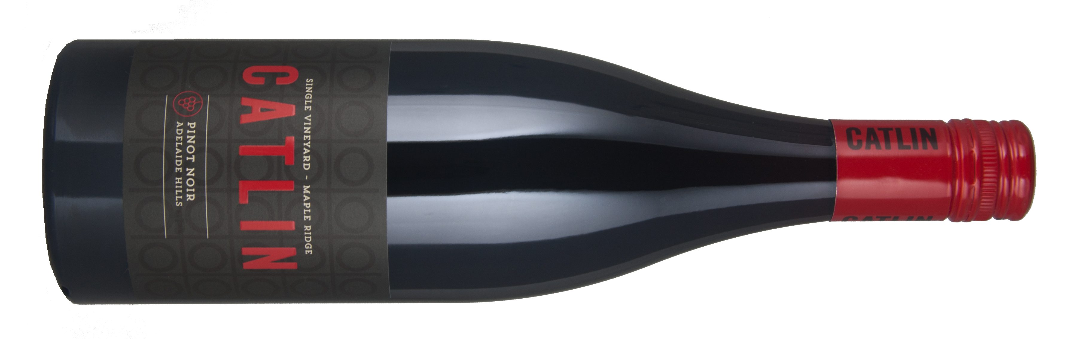 2016 Catlin Black Label Pinot Noir