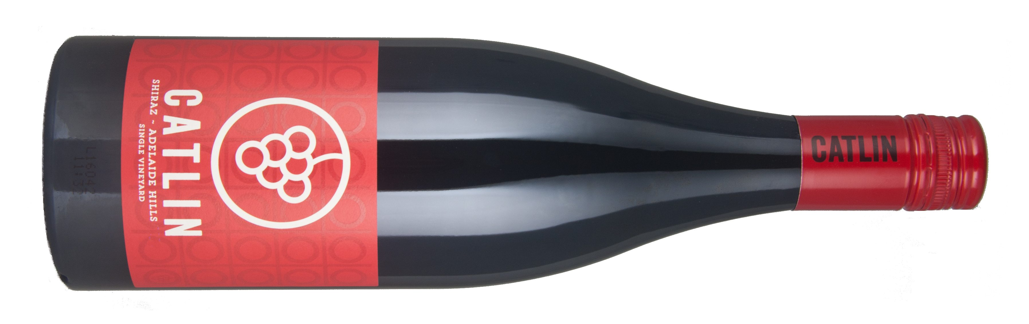 2016 Catlin Glenco Red Label Shiraz