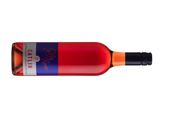 2019 Catlin GB's Rosé