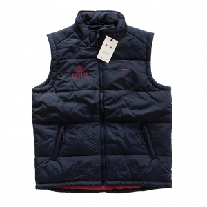 Catlin Puffer Vest