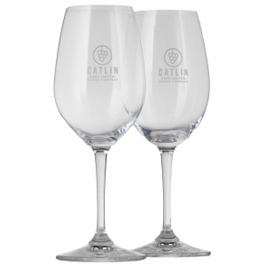 Catlin Wine Glasses